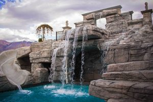 Timpanogos-Pools
